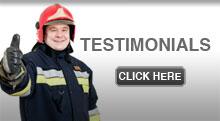 Swissphone Testimonials